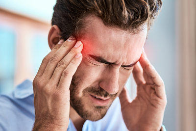 Headache Treatment in Beverly Hills