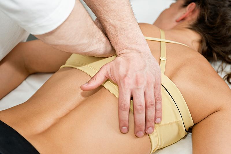 Beverly Hills Holistic Chiropractor