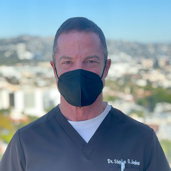 Beverly Hills Chiropractor